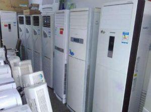 哈尔滨柜机空调回收