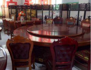 哈尔滨饭店桌椅回收