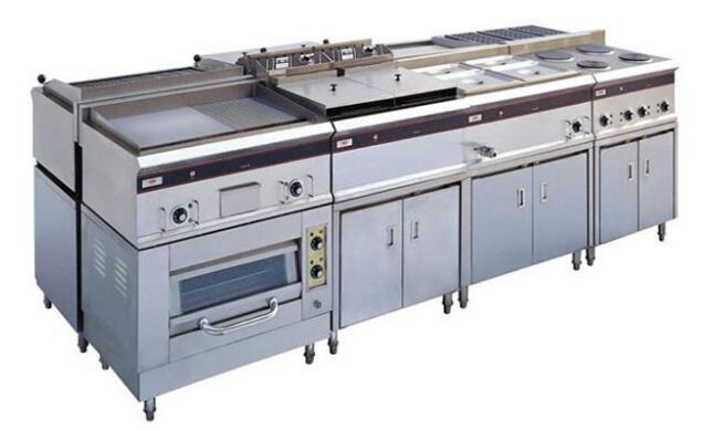 哈尔滨西餐厅设备回收,二手烤箱回收
