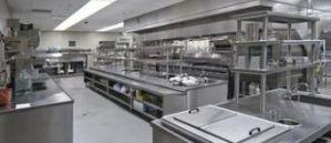 厨房不锈钢操作台回收