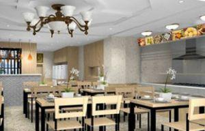 饭店桌椅回收