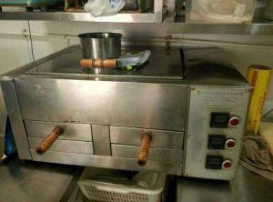 哈尔滨二手万能蒸烤箱回收 咖啡机厨房设备回收