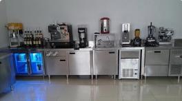 哈尔滨二手咖啡机回收,商用咖啡机回收,高价回收