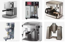 咖啡厅吧台需要准备哪些器具 咖啡馆吧台必需设备清单
