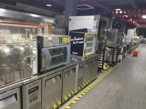 哈尔滨二手烘焙设备回收厂家 烘焙设备回收 烤箱面包房烘焙设备回收