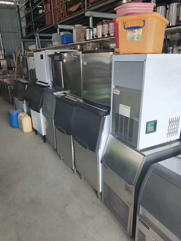 哈尔滨酒店饭店设备回收 哈尔滨回收火锅店设备 厨房设备回收 二手油烟灶回收